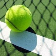 Tennis in R�sselsheim